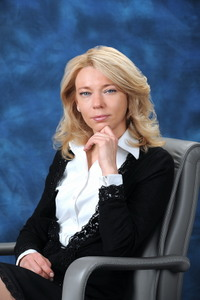 Elena Burmistrova appointed Director General of Gazprom Export
