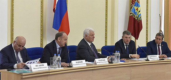 Газпром согласился заморозить долги Брянсккоммунэнерго на 1 год, а при соблюдении дисциплины - реструктурировать их
