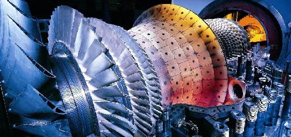 Сименс технологии газовых турбин ввела в эксплуатацию завод в Ленобласти
