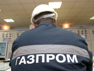 Gazprom Sees 2011 Export Revenues Rising
