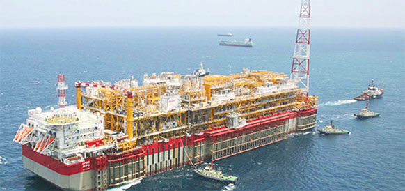 TechnipFMC wins 3-yr master services agreement from Petrobras in Brazil