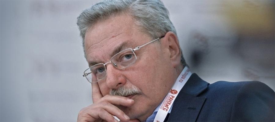 А. Яновский: Предлагаемые Украиной условия транзита газа противоречат 3-му энергопакету