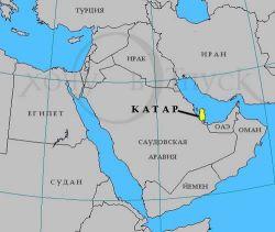 """Что Катару нужно от """"Газпрома""""?"""