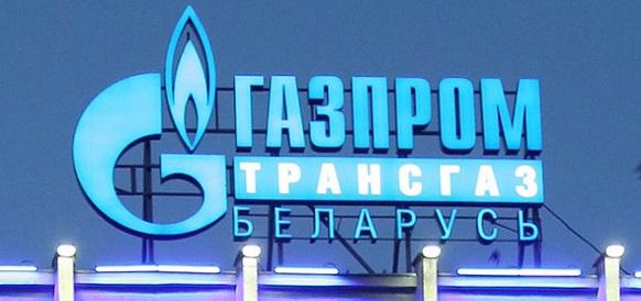 Объем транзита газа через Беларусь в 2018 г. увеличился на 3%