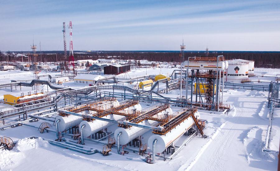 Оперативный мониторинг разработки нефтяных месторождений на поздней стадии с целью повышения извлечения нефти