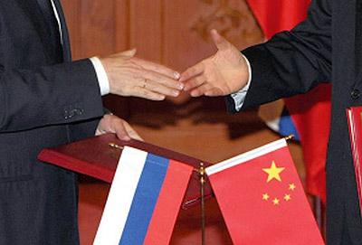 В.Путин: Работы по реализации газового контракта с Китаем начнутся завтра, поставки газа - через 4-6 лет