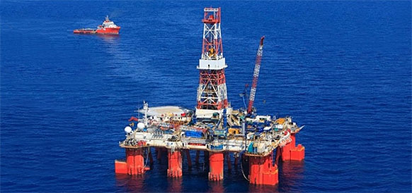 New drilling contract for HAKURYU-5 in Indonesia