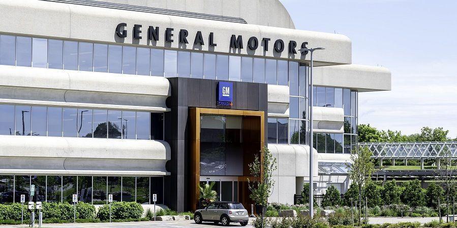 General Motors почти полностью перейдет на выпуск электромобилей к 2035 г.