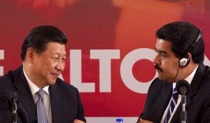 China's Sinopec sues Venezuela's PDVSA over unpaid debts