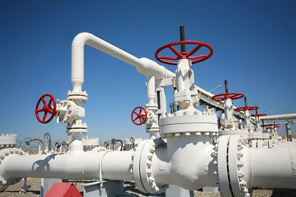 Новое слово в запорной арматуры для нефтегазовой отрасли