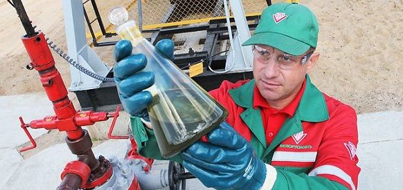 Belorusneft builds another prospecting well in Russia's Yamalo-Nenets Autonomous District