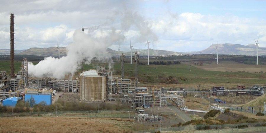 В Иране стартовало строительство нефтехимического комплекса. Это мегапроект