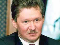 «Газпром» увидел желающих для «Южного потока»