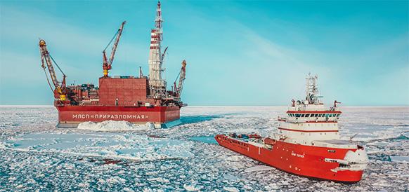 В 2019 г. инвестпрограмма Газпром нефти вырастет на 6,6% по сравнению с 2018 г. и составит 374 млрд. руб.