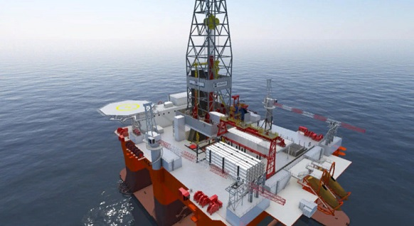 Норвегия анонсирует требования к морским нефтегазовым платформам нового поколения