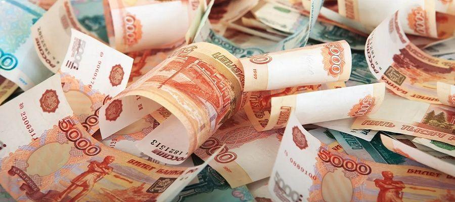 Россияне увеличили свои долги за электроэнергию почти на 2 млрд руб. за февраль