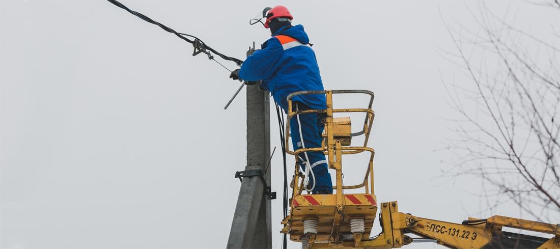 В 2020 г. МОЭСК планирует взять на баланс бесхозные энергообъекты в 23 муниципалитетах Московской области