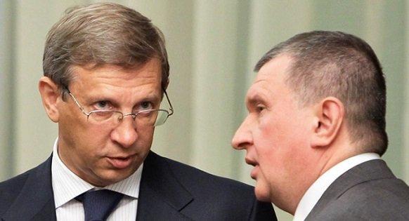 Судьба А. Улюкаева страшит? Е. Евтушенков согласился выплатить Роснефти ретроактивных платежей в 100 млрд рублей
