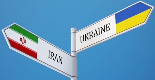 Украина предложила Ирану транзит иранской нефти в Словакию и Чехию, а Иран Украине - нефть