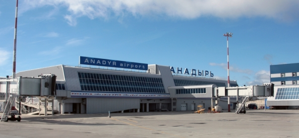Gazprom Neft acquires 3 aviation refuelling complexes at major airports throughout Chukotka