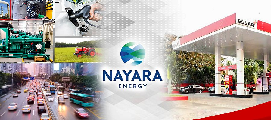 Indian Nayara Energy, led by Rosneft, will invest $850 mln to expand into petrochemical