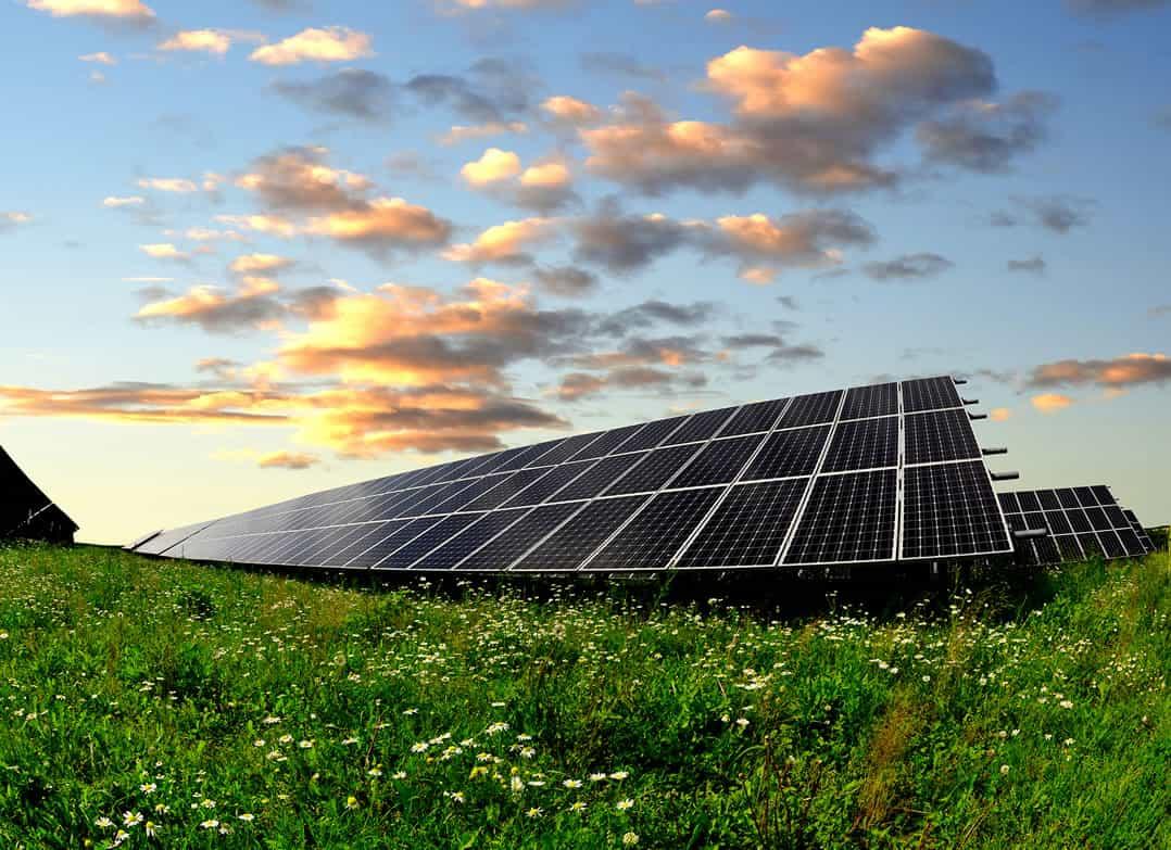 Совершенствование солнечной генерации на уровне массового использования