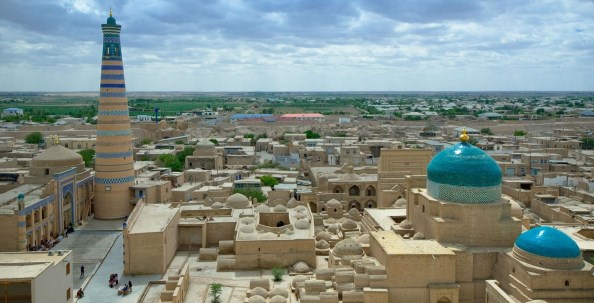 Uzbekistan might resume oil & gas exploration in Afghanistan