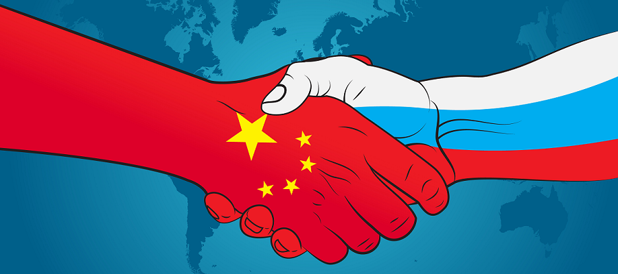 Russia remains China's top oil supplier