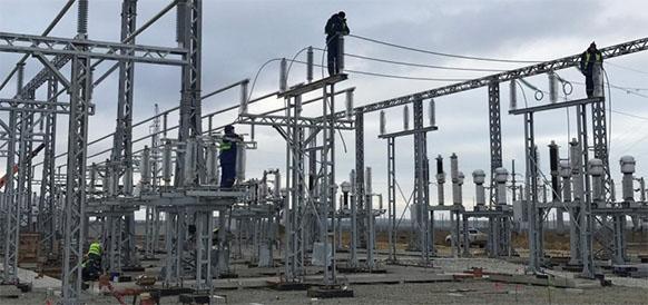 П. Ливинский поручил контролировать работу электросетевого комплекса Кубани в ОЗП