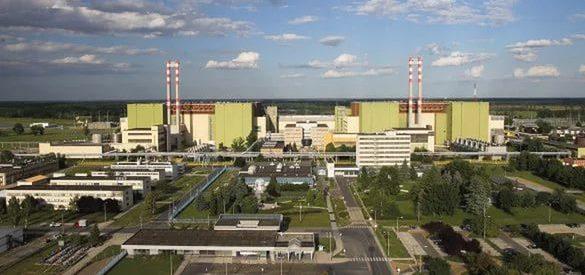 ТВЭЛ разработает новую модификацию тепловыделяющих сборок с увеличенной ураноемкостью для венгерской АЭС Пакш