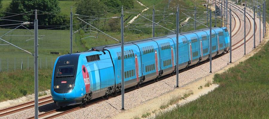 Росатом хочет запустить к 2023 г. водородные поезда на Сахалине