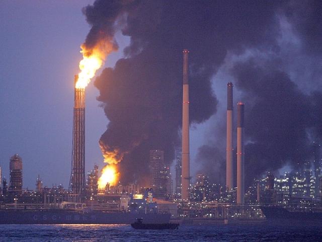 Libya's NOC slams Shell's record