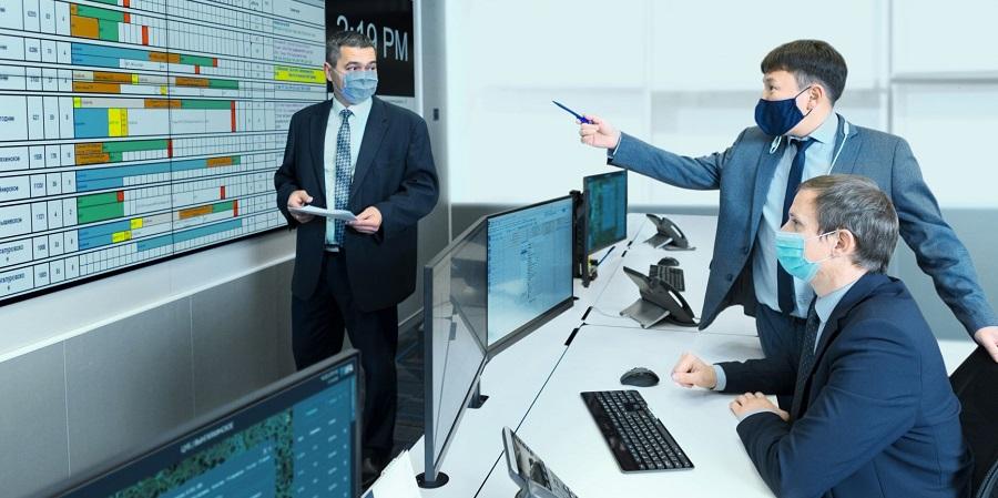 Газпром нефть запускает Центр управления бурением для строительства скважин в ЯНАО