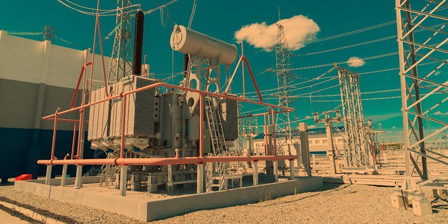 Россети ФСК ЕЭС провели тепловизионное обследование оборудования на подстанциях ХМАО