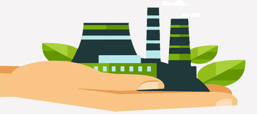 Инжиниринг процесса каталитической очистки от оксидов азота производств минеральных удобрений