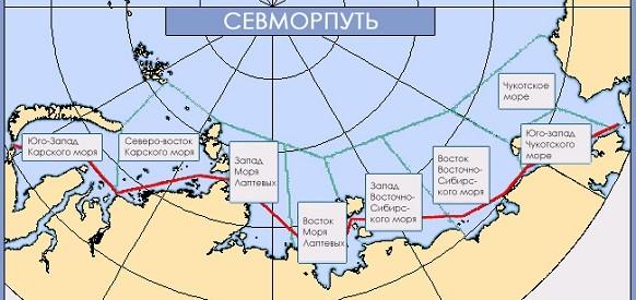 Правительство увеличило инвестиции в развитие Арктики, а также определилось с источником финансирования строительства ледокола Лидер