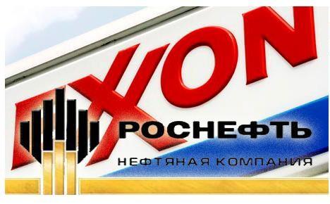 ExxonMobil и Роснефть планируют начать разведочное бурение на шельфе Карского и Черного морей