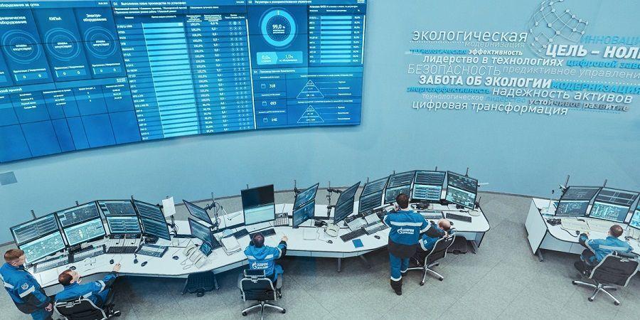 Омский НПЗ внедряет системы цифрового управления для новых производственных комплексов