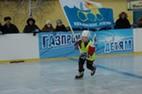 Газпром: С заботой о детях