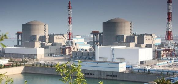 Энергоблок №4 Тяньваньской АЭС выведен на минимально контролируемый уровень мощности