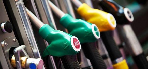За прошедшую неделю цены на бензин в РФ не изменились