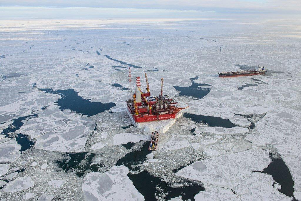 Арктический шельф: где взять технологии для его освоения