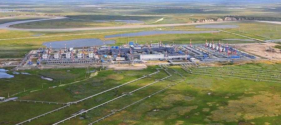 Кластер для ТрИЗ. Газпром нефть приступает к освоению 3-х крупнейших газоконденсатных месторождений ЯНАО на основании ДРОД