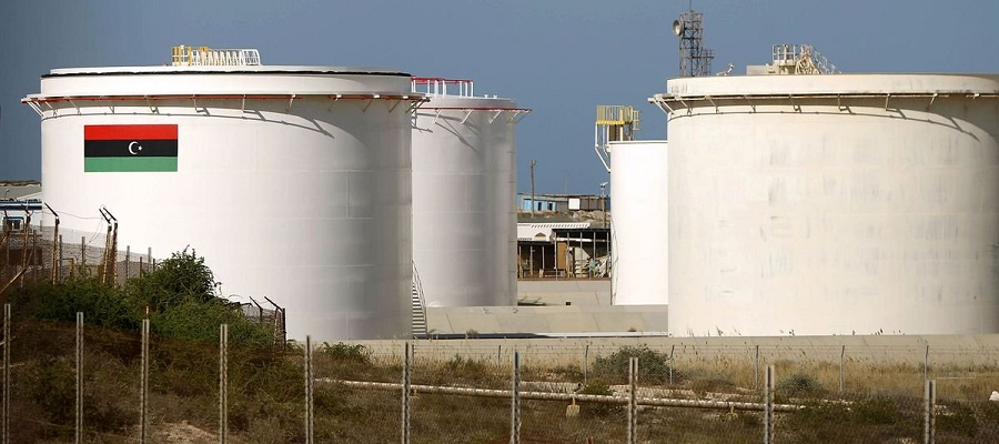 Ливия потеряла 180 млрд долл. США с 2013 г. из-за перебоев с добычей нефти