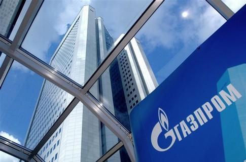 Газпром получил от китайского Dagong рейтинг ААА. Выше некуда