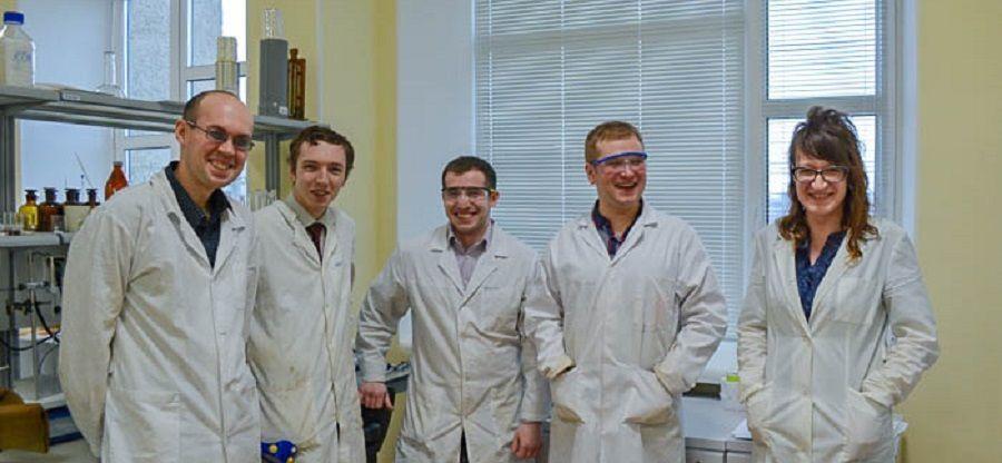 Ученые из СПбГУ разработали полимеры из продуктов переработки биомассы