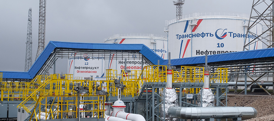 KazTransOil and Transneft reach consensus for contaminated oil
