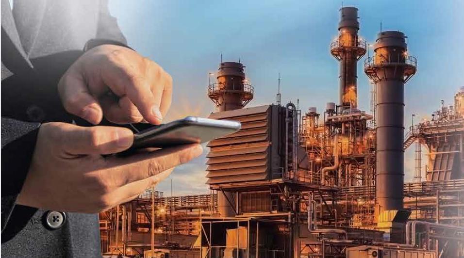 Интеллектуальный поиск  как инструмент развития научно-технического потенциала компаний нефтегазовой отрасли