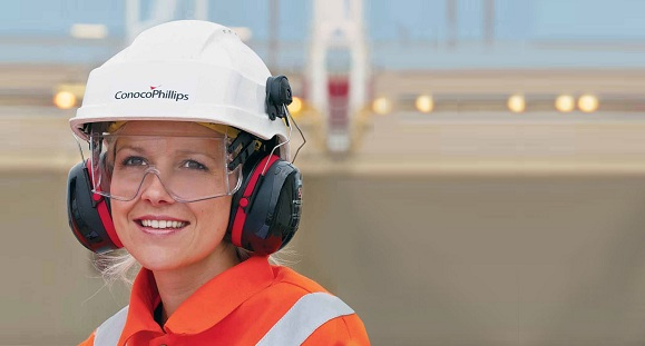 ConocoPhillips, Statoil enter joint project with Visuray Technology