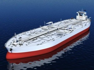 Венесуэльская нефть исправно поступает в порт Одессы